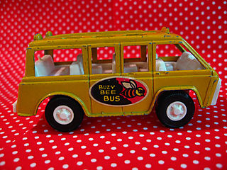 Busybee_bus