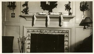 Mantel_socks