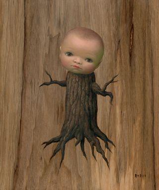 Stump_Baby