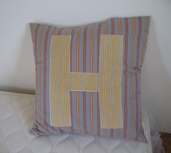 H_pillow