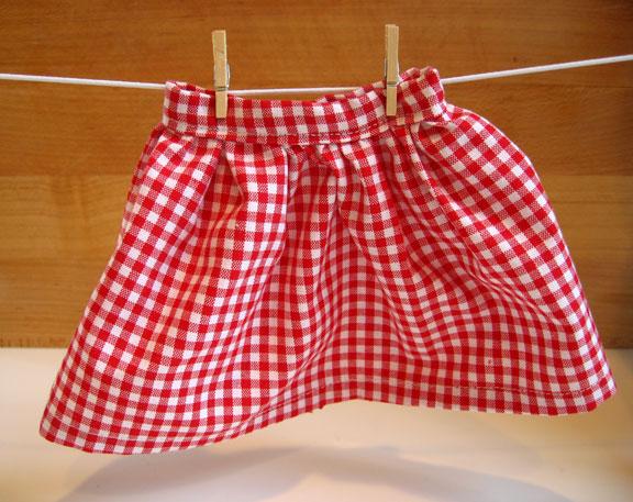 Check_skirt